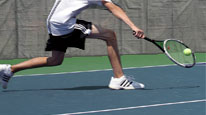 ATC Tennis Lessons