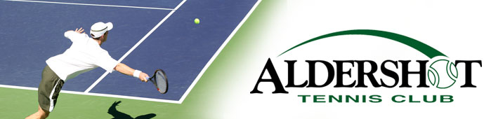 Aldershot Tennis Club